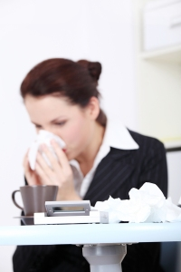 How Do Health Problems Impact Your Company? A Case for Workplace Wellness Programs